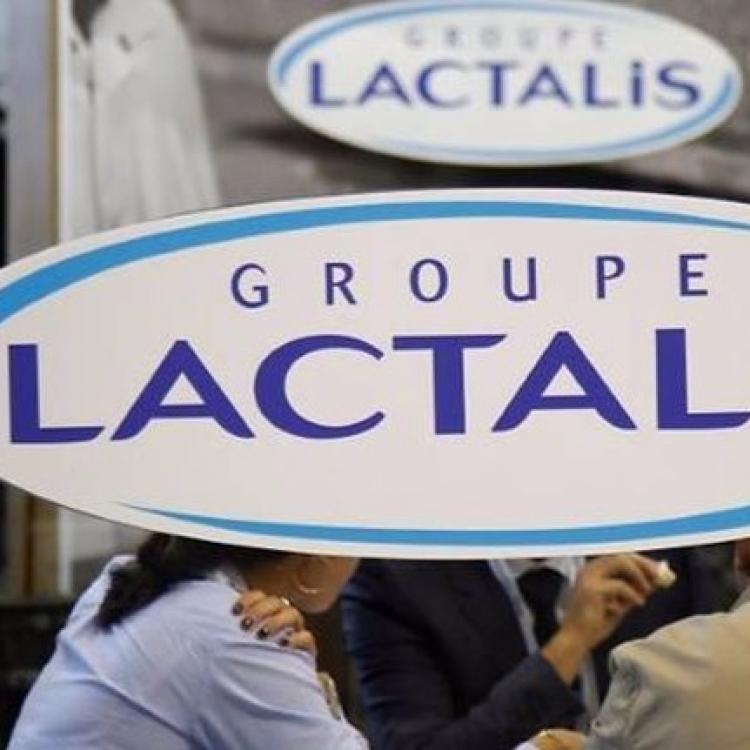 法Lactalis全球回收 中台有售