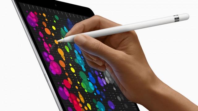 史上最強iPad Pro開售