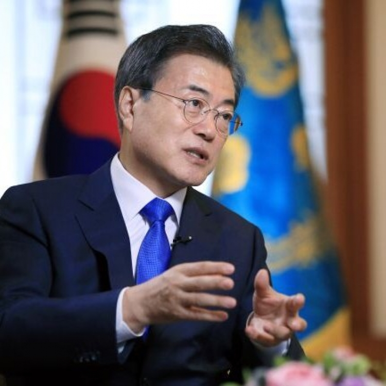 韓朝俄啟動鐵路能源合作