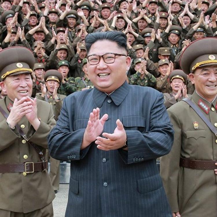 韓方:朝鮮願意隨時與日本對話