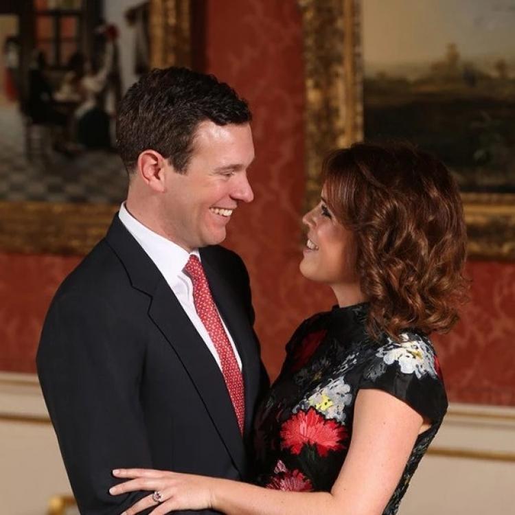 有喜事!英公主尤金妮10月結婚