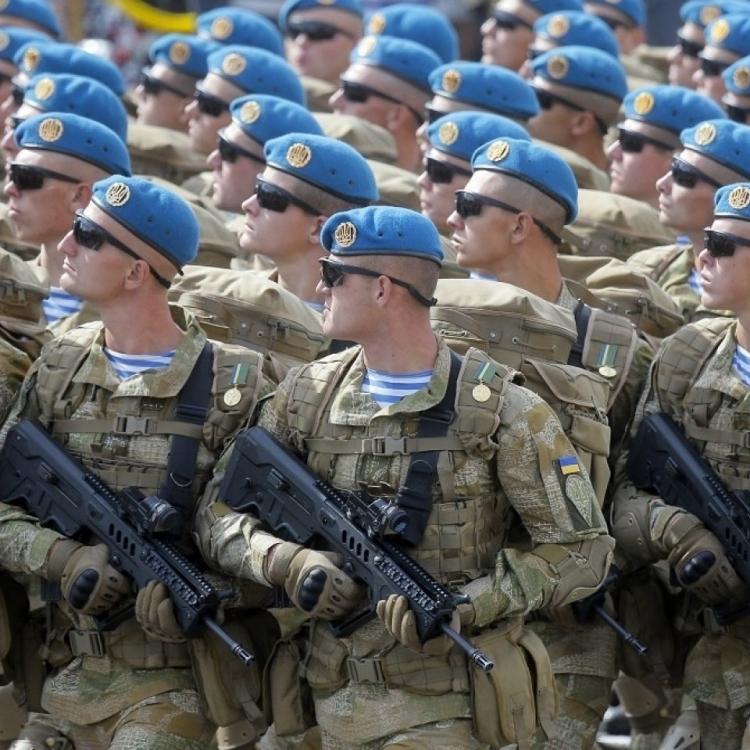俄斥將加劇烏東戰爭