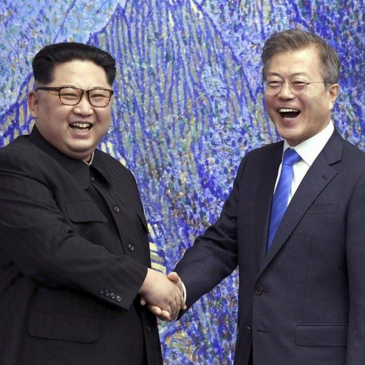 《板門店宣言》未獲韓國會通過