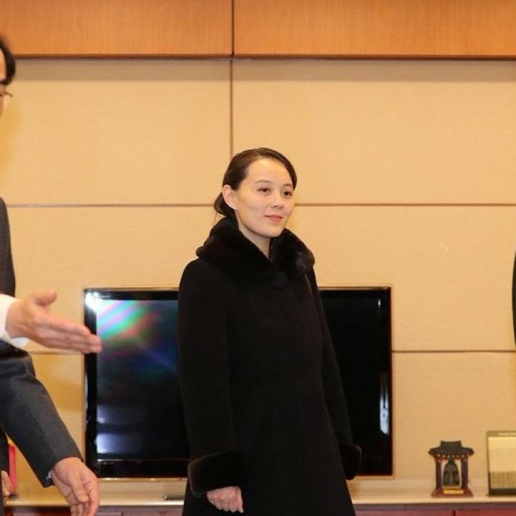 韓媒:傳訪韓期間已懷第二胎