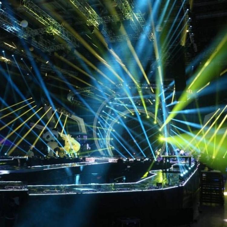 四川衛視跨年演唱會本澳上演