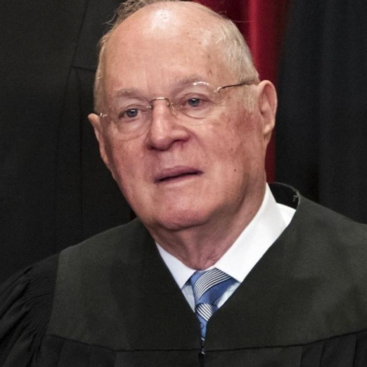 美最高法院大法官肯尼迪將退休