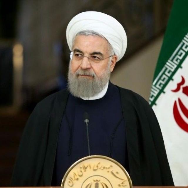 伊朗總統宣布IS已被殲滅
