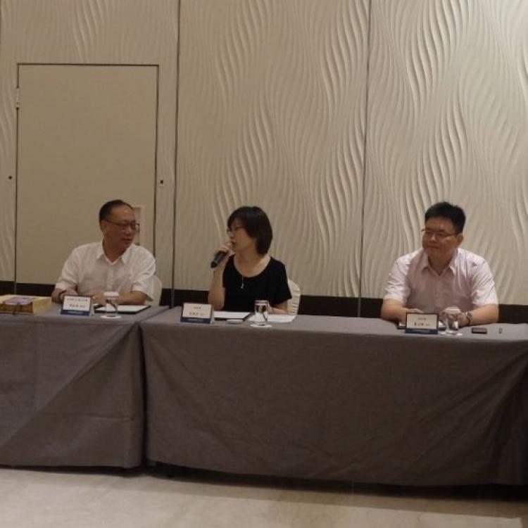 陸委會:對港澳居民採取較寬鬆優惠政策