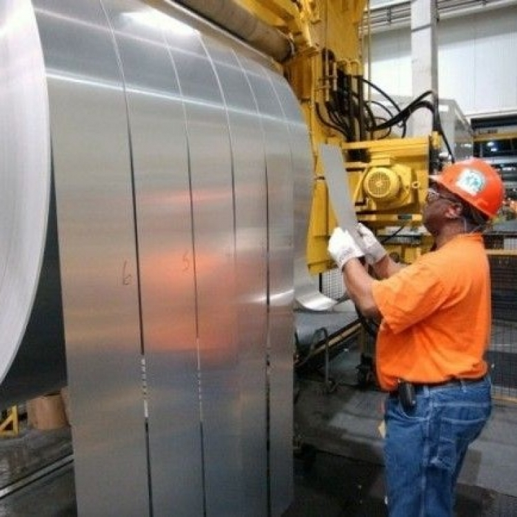 美商務部擬對進口鋼鐵鋁材徵重稅