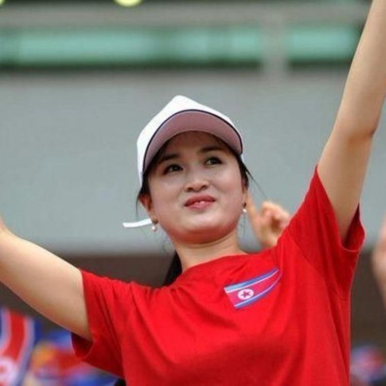 朝鮮將派230人啦啦隊參加冬奧