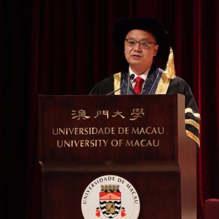宋永華:採取系列措施提升辦學品質