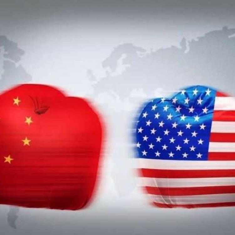 【中美貿易戰】雙方達共識握手言和