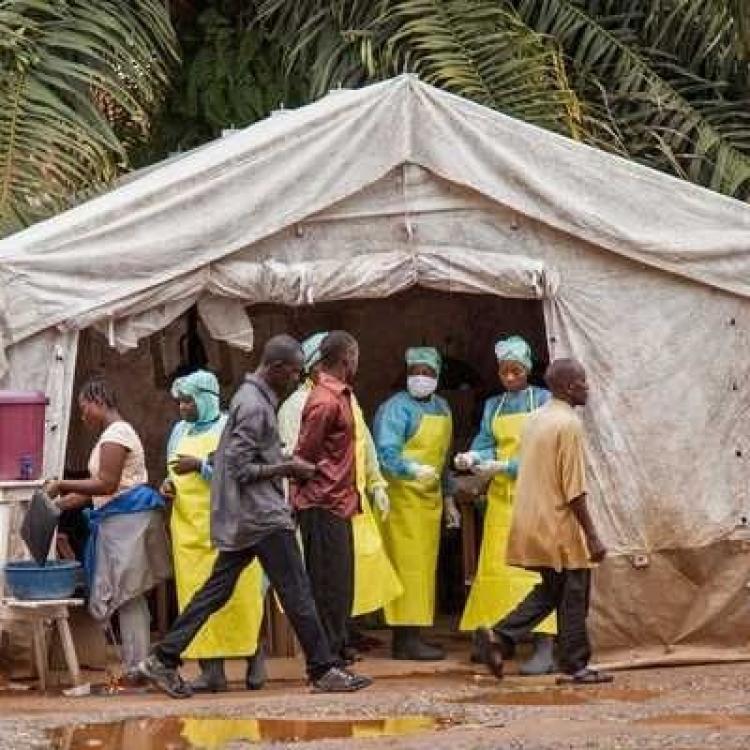 剛果再爆伊波拉疫情17人死