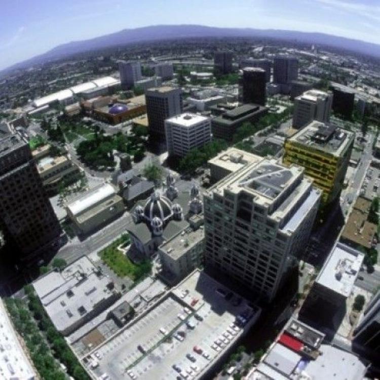 加州成全球第五大經濟體