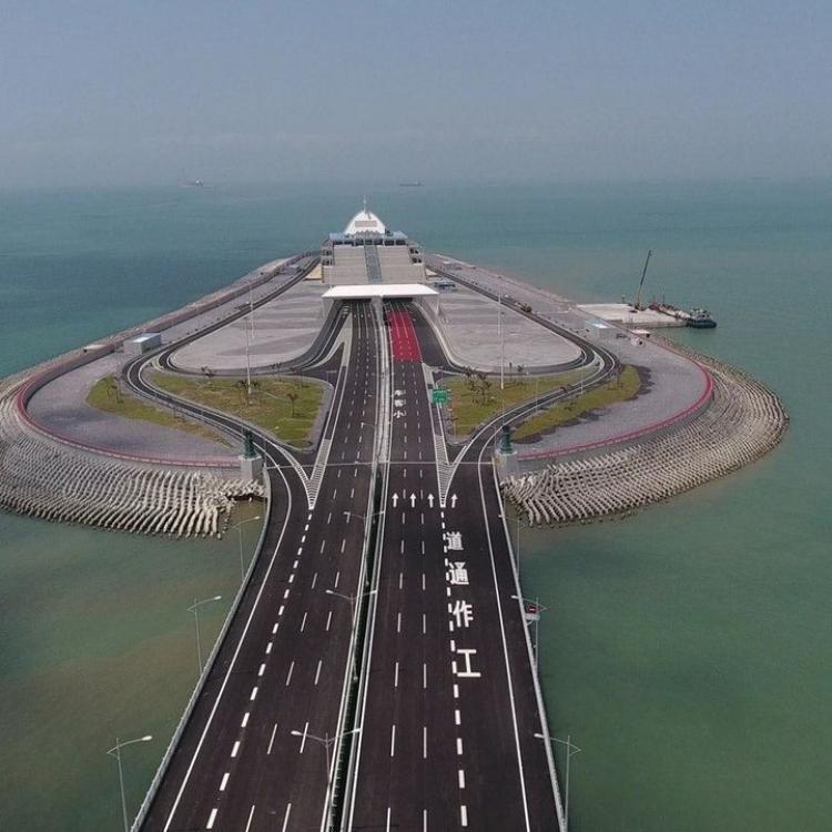 發改委:粵港澳大灣區規劃即將出台