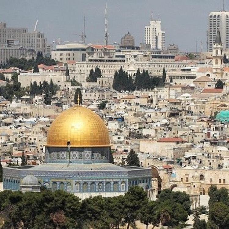 危地馬拉將以色列使館遷耶路撒冷