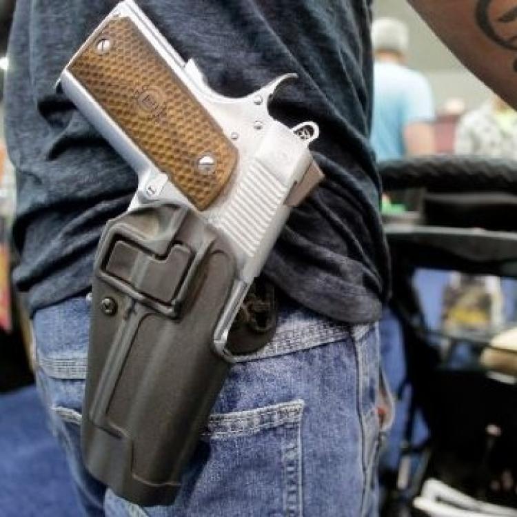 【放寬槍管】美俄州擁槍毋須領牌