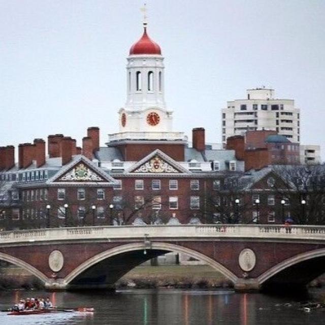哈佛大學被美國司法部調查