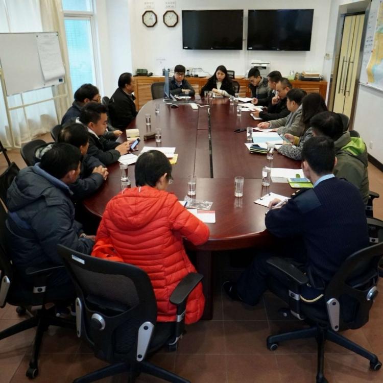 當局部署新春內港漁船防火措施