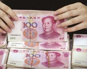 外匯市場受貿易戰牽連