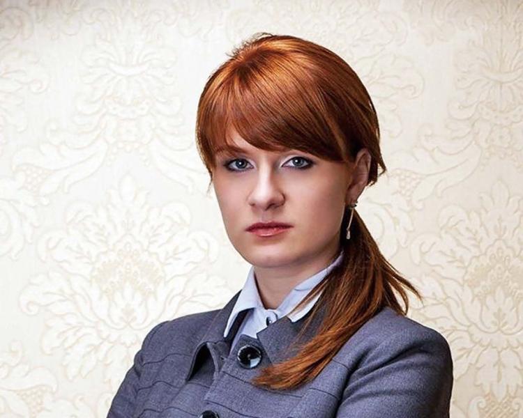 俄女留學生滲透美政圈
