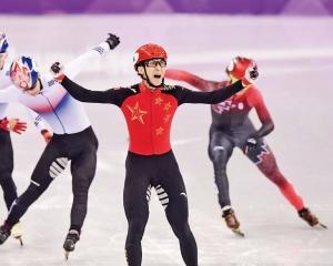 北京冬奧將增加七項目