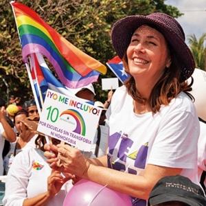 同婚合法將納古巴憲法