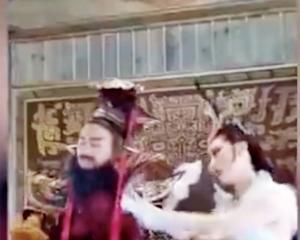 陝西國企被痛批「沒文化」