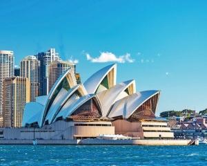 澳洲樓市壓力增大