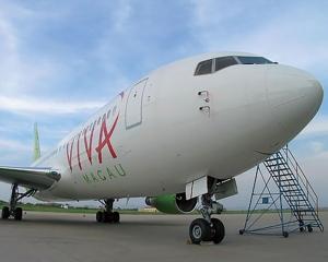 立法會否決辯論非凡航空貸款