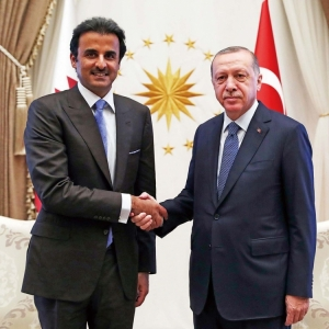 土耳其里拉反彈6%再走弱