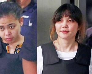 兩女疑犯謀殺指控成立