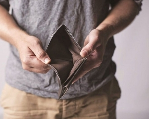 五步驟重捨理財意志