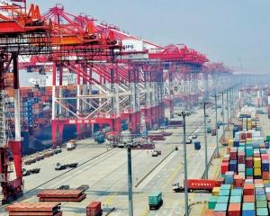 中美互對160億美元商品徵稅