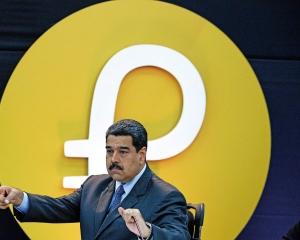 委內瑞拉總統籲人民回國