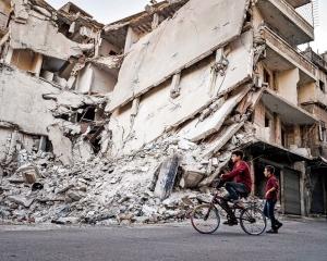 聯合國:或釀21世紀最可怕災難