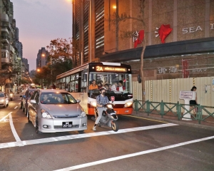 關閘巴士總站爭取年底重開