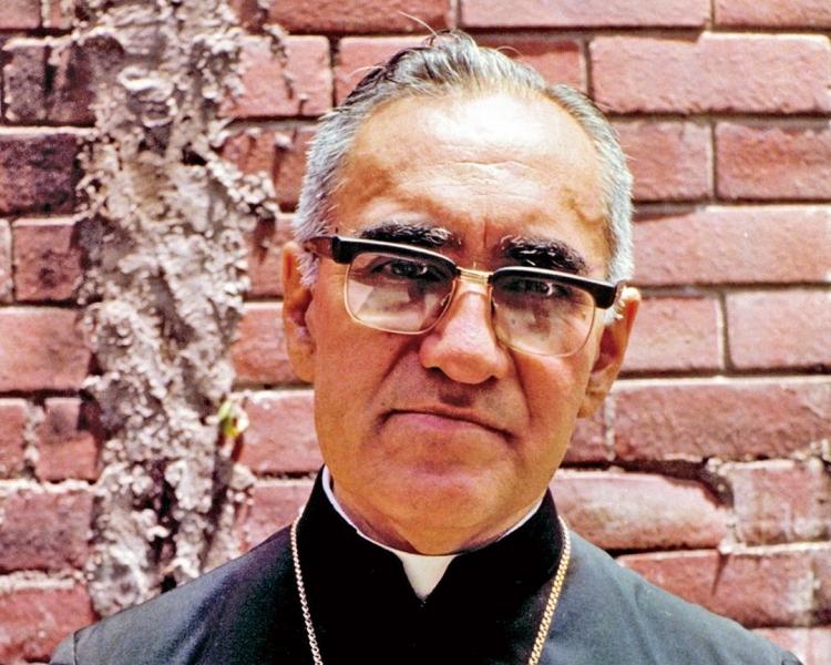 薩爾瓦多大主教封聖