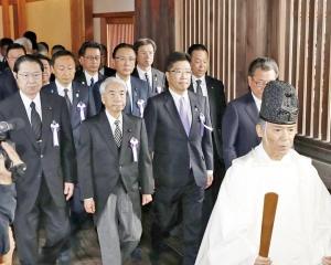 中韓促反省歷史