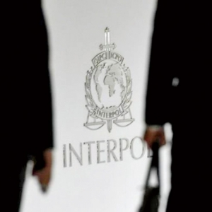 Interpol:大陸是唯一代表