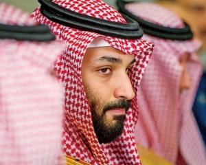 沙特王儲疑地位不保