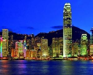 香港上海分居四五名