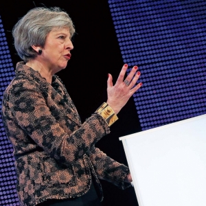 文翠珊:除掉我無助脫歐談判