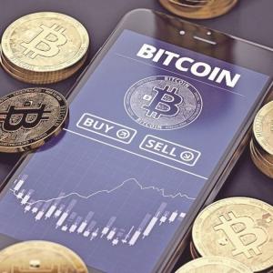 加密貨幣走勢衰退
