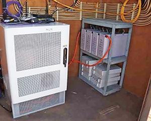 郵電局:輻射低 利擴電訊覆蓋率