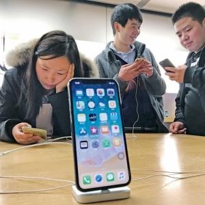 多款iPhone在華遭禁售