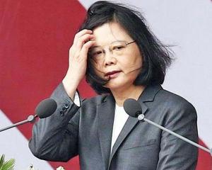 支持台北市政建設
