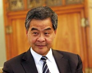香港律政司指無證據檢控