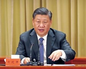 台灣前途在於國家統一