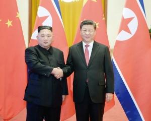 金正恩盼多到中國考察